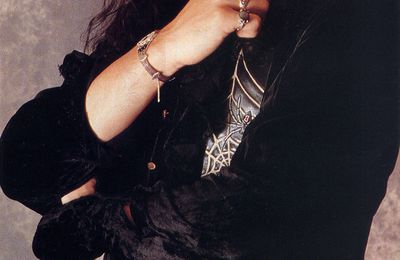 Happy birthday, Tom Keifer