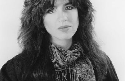 Happy birthday, Micki Steele