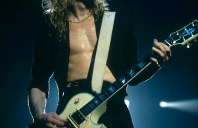 Happy birthday, Steve Clark