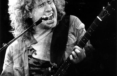 Happy birthday, Sammy Hagar