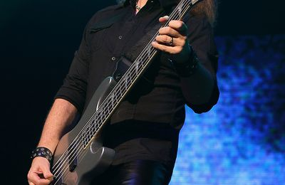 Happy birthday, David Ellefson