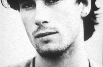 Happy birthday, Jeff Buckley