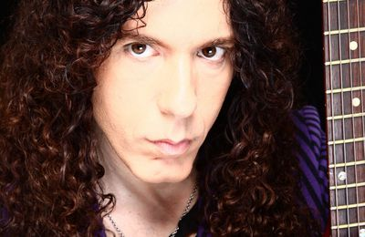 Happy birthday, Marty Friedman