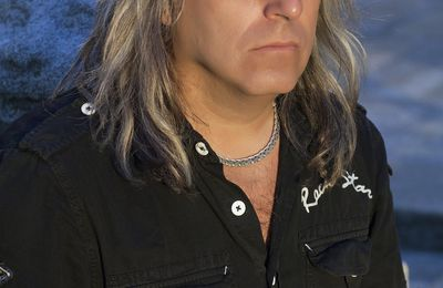 Happy birthday, Mikkey Dee