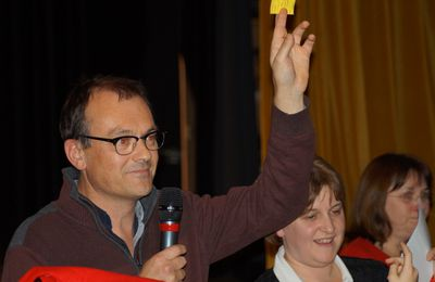 SPECTACLE DE CHANTS DE NOEL 2014