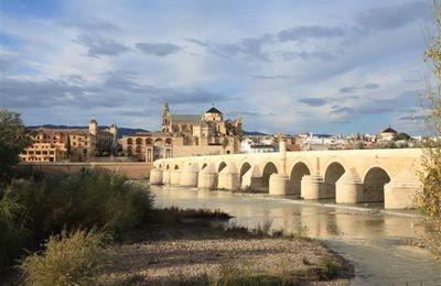 Une semaine de voyage en Andalousie