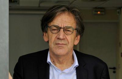 Alain Finkielkraut dénonce la plainte du Qatar contre Philippot
