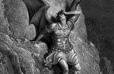 Présence de Satan dans notre monde? par Le Scrutateur.
