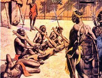 L'esclavage : Vaudrait-il mieux faire silence ?