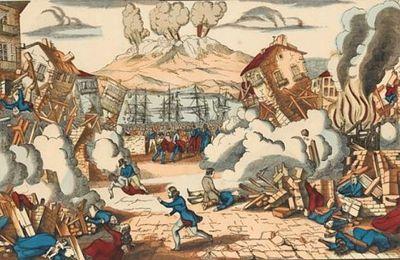 8 février 1843 : Le terrible tremblement de terre qui détruisit Pointe-à Pitre.
