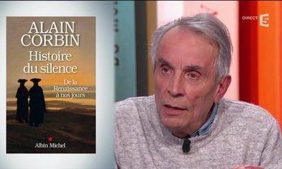 Alain Corbin, chantre du retour sur soi