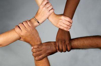 Pour information : CRÉATION DE LA FONDATION «ESCLAVAGE ET RÉCONCILIATION»