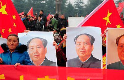 """La Révolution culturelle chinoise et ses """"banquets"""" cannibales oubliés"""
