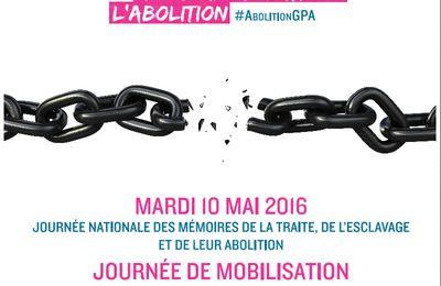 Contre cette résurgence moderne de l'esclavage : la GPA, par Jean-Frédéric Poisson.