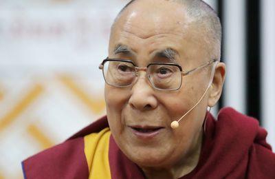 Le Dalaï-lama, refoulé à Sciences Po. Pourquoi?