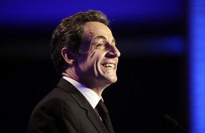 Sarkozy et nos ancêtres...les Gaulois.