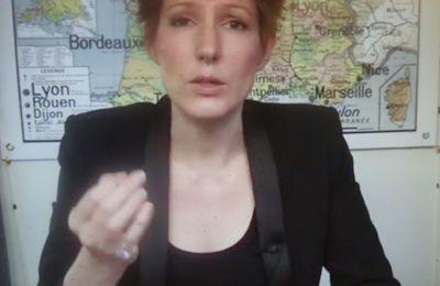 Excellent : Natacha Polony sur le débat Le Pen Macron, remet les pendules à l'heure.
