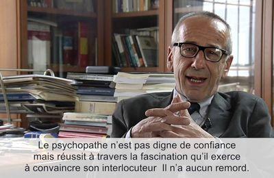 Selon un psychiatre italien E Macron serait un psychopathe dangereux pour la France.