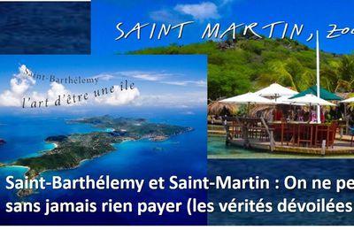 St-Martin et St-Barthélémy : les vérités dévoilées par le cyclone IRMA.