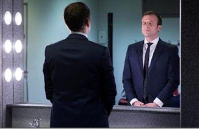 Tribune : Macron n'est pas devenu président par hasard.