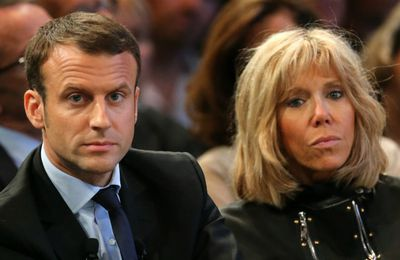 Emmanuel Macron veut «célébrer» Mai 68.