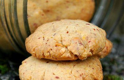 Cookies au Peanut Butter