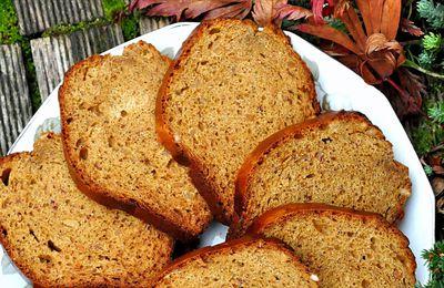 Cake au crunchy peanut butter