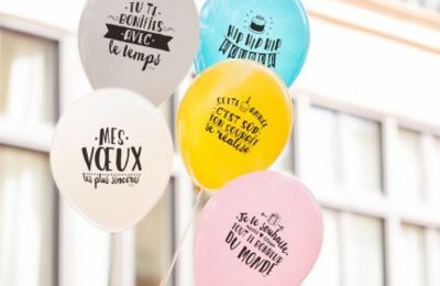 Mr Wonderful au service de votre anniversaire