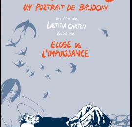 Edmond un portrait de Baudouin suivi de Eloge de l'impuissance