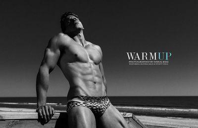 Warm Up par Harol Baez