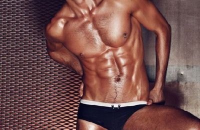 Beautiful man : Gilberto Fritsch