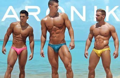 Aronik Swimwear : 2017 Collection (1)