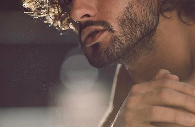 Marlon Teixeira pour the Gentleman's Journal
