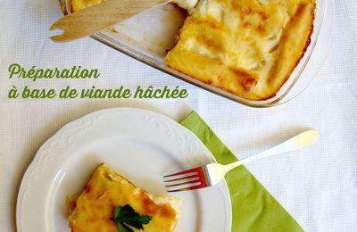 """Du pastitsio au moussakas en passant par les lasagne et les cannelloni : le secret de ma sauce """"kima"""""""