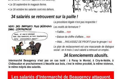 Convention Collective Du Commerce De Detail Et De Gros A