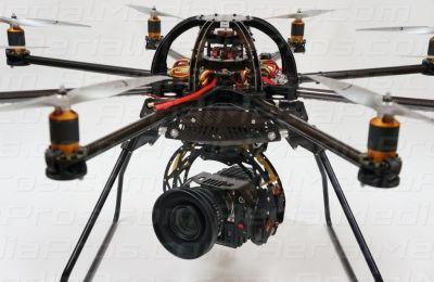 L'Algérie dit non aux drones anti-immigration clandestine