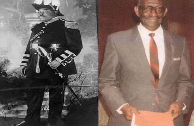 """""""GRANDE JOURNEE PANAFRICAINE DE PROMOTION DU PROJET DES ETATS-UNIS"""