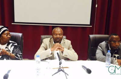 Gabon : « l'assaut du QG de Jean Ping avait pour but de récupérer les procès-verbaux