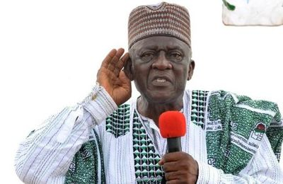 "Cameroun: Interview exclusive de John Fru Ndi  ""J'ai fait ma part, faites la vôtre"""
