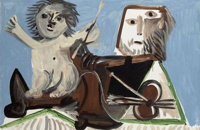 Picasso, le Retour (2)