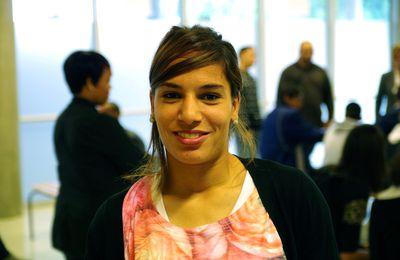 J.O. : Amel Majri déjà au top