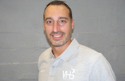 Paroles de coach : Olivier Odisio  (Vénissieux Handball)