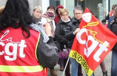 Hopital de Fougères : préavis de grève le 13 juin