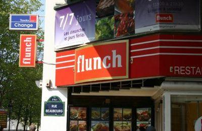 La CGT remporte les élections professionnelles chez Flunch