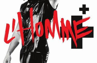 Combinaison Rikart : L'HOMME by Catanzaro