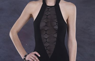 CALIE Bodysuit de la  Nouvelle collection ''Les P'tites Folies Vol 6'' de Patrice Catanzaro arrive en boutique.
