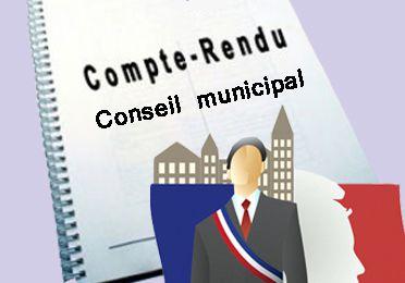 Compte rendu du Conseil municipal de Gourin du 10 mars 2015