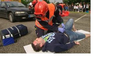 Premiers secours: savoir réagir en cas de traumatisme