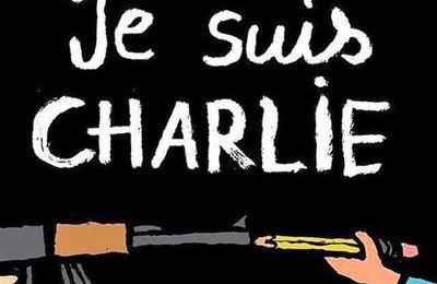Petit soutien pour Charlie Hebdo...
