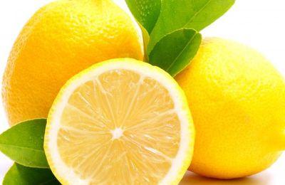 Recette :Gâteau léger au citron